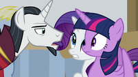Chancellor Neighsay -you tell me- S8E16