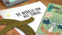 Choose Your Own Ending Short 7 Title - Dutch