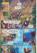 Comic issue 38 page 1