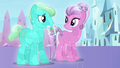 Crystal Ponies puzzled S4E24.png