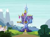 Замок Дружбы