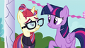 Moon Dancer gives Twilight a tearful smile S5E12.png
