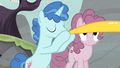Party Favor blowing a balloon S5E2.png