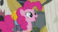 Pinkie -But it involves a map- S5E8