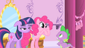 Pinkie Pie covers her mouth S1E20.png