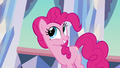 Pinkie Pie innocent smile S03E12.png