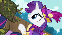 Rarity and formidable S2E21