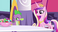 Spike -maybe I did get a little carried away- S5E10