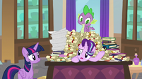 "Starlight ""why not put him in charge?"" S8E15"