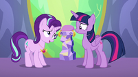 "Starlight Glimmer ""of course you did"" S7E1"