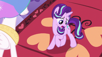 Starlight Glimmer -was the wrong call!- S7E10
