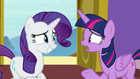 "Twilight ""do you know what happened?"" S9E19"
