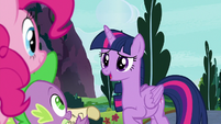 "Twilight ""this is our chance to show"" S9E13"