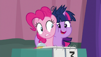 "Twilight ""we're not out of this game yet"" S9E16"