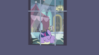 Twilight sleeping S4E01