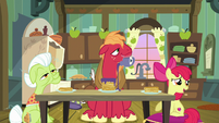 """Apple Bloom tired """"sure is"""" S9E10"""