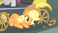 Applejack 'It's no intimidatin' thing' S4E08.png