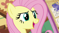 Fluttershy -this is what needs to happen!- S7E5