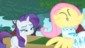 Fluttershy happy 3 S1E20.png