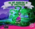 Gameloft Mane-iac in Ponyville Promo.png