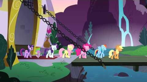 MLP FiM Music The Success Song (The Failure Song Reprise) HD