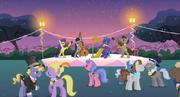 Orkiestra garden party