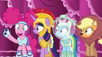 Pinkie Pie -I get it!- S5E21