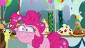 Pinkie Pie watching with anticipation S7E23.png