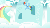 Rainbow --totally important to tell you!-- S6E15