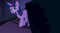 S04E03 Twilight przy Kucu Cienia