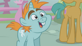 Snips excited S1E06.png