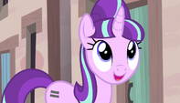 "Starlight Glimmer ""They'll finally understand"" S5E1"