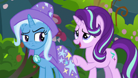 Starlight Glimmer -you guys have the same...- S7E17