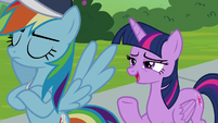"Twilight ""this will be a good opportunity"" S9E15"