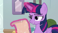 Twilight -five turtlenecks and a cheese grater-- S8E12