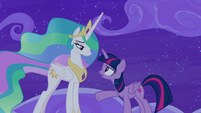 "Twilight Sparkle ""but how?"" S8E7"
