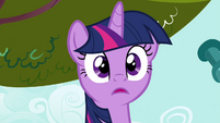 Twilight reacts S4E26