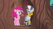"Zecora ""any mess you'll improve"" S7E19"