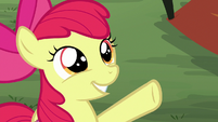 "Apple Bloom ""camping trip every weekend!"" S7E16"