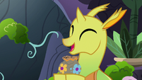 "Changeling 1 ""I feel great now!"" S7E17"