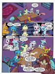 Comic issue 84 page 3