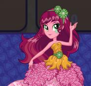 Crystal Gala Gloriosa Daisy Equestria Girls app