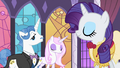 Fancypants and Fleur admire Rarity S02E09.png