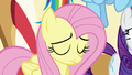 Fluttershy shakes her head S5E11.png