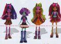 Friendship Games School Spirit Shadowbolts dolls.jpg