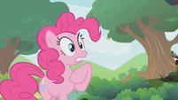 Pinkie Pie apalled S01E10