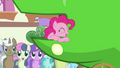 Pinkie Pie continues to giggle S3E4.png