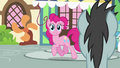 Pinkie Pie passing by Neon Lights S2E18.png