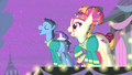 Ponytones 'On every corner there's a rhythm playing' S4E14.png
