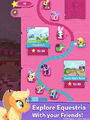 Puzzle Party screenshot - Explore Equestria With your Friends!.jpg